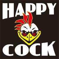 HAPPY COCK
